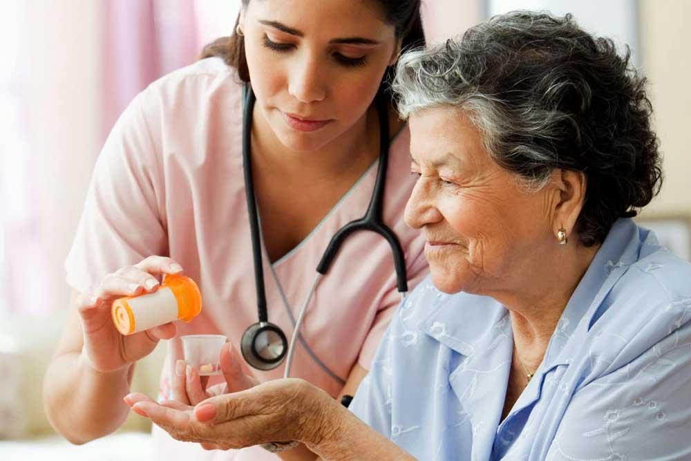 guardian angel home health agency inc chha gahha