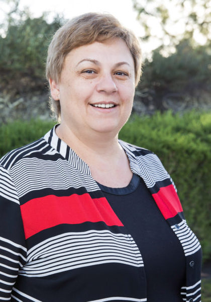 Janna Ponomarenko CEO Owner
