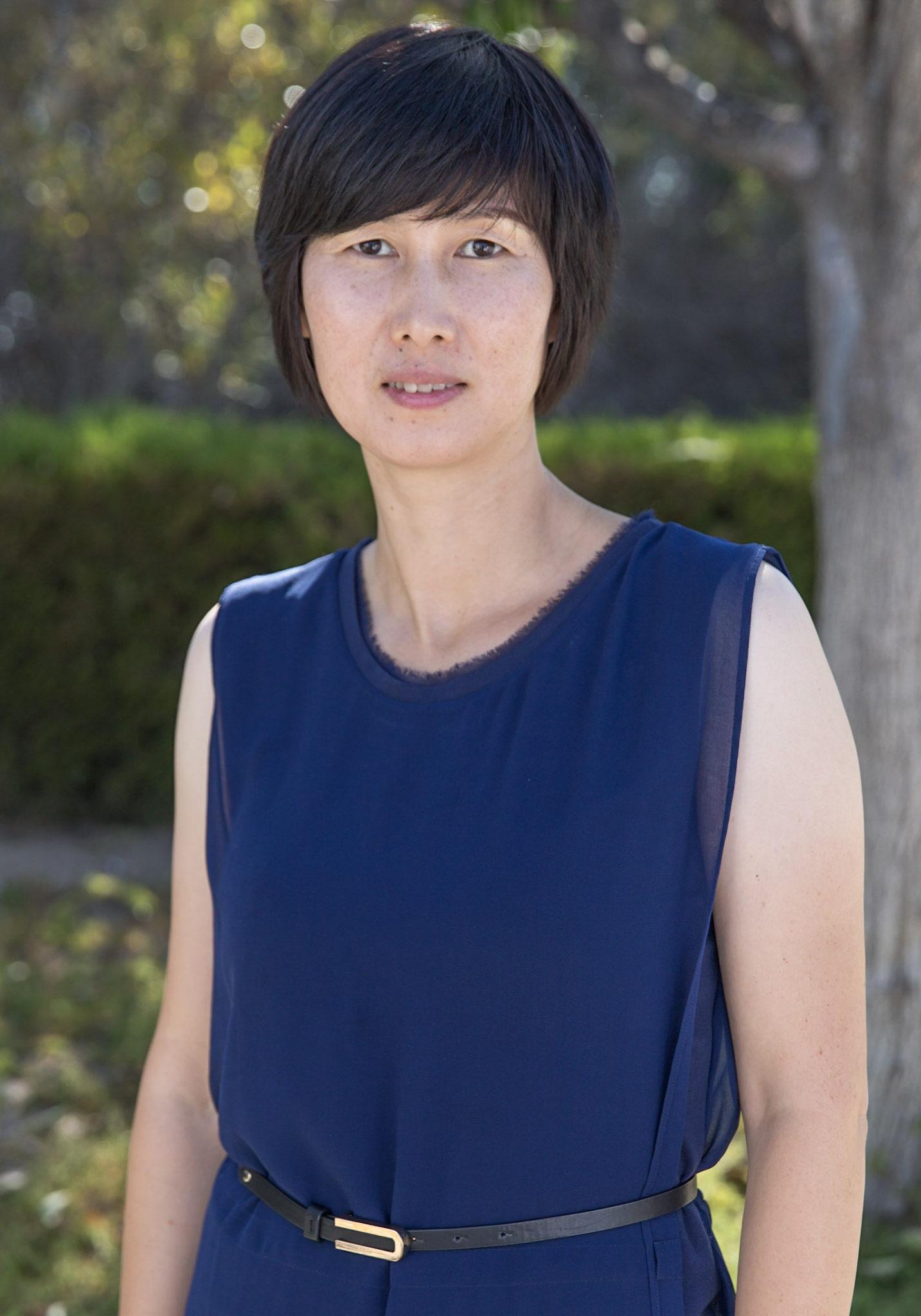 Liwei Chen RN Case Manager. Supervisor