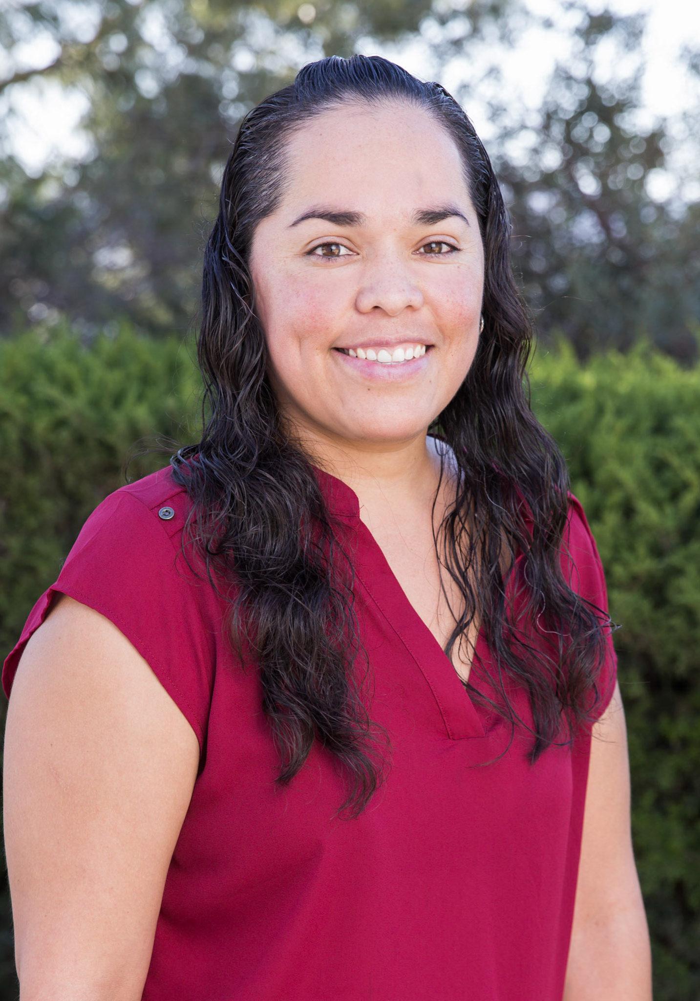 Liz Henandez Case Manager