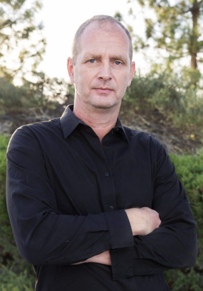 Oleg Ponomarenko CFO